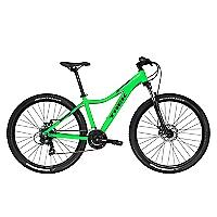 Bicicleta Aro 27,5 Skye S Verde V2017