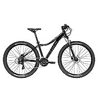 Bicicleta Aro 27,5 Skye SL Negra V2017