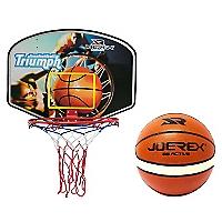 Aro Basquetball + Pelota
