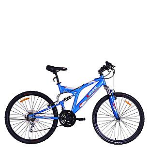 Bicicleta Aro 26 X Flow