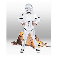 Disfraz Storm Trooper Deluxe