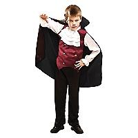 Disfraz Luxury Vampiro