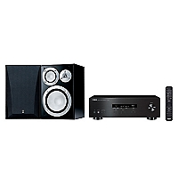 Receiver Stereo Rs202 Bt+ Parlante Ns6490
