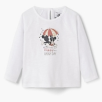 Camiseta Min