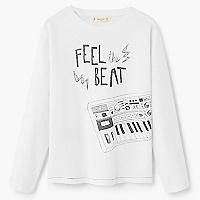 Camiseta Beat 73023631