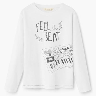 Camiseta Beat