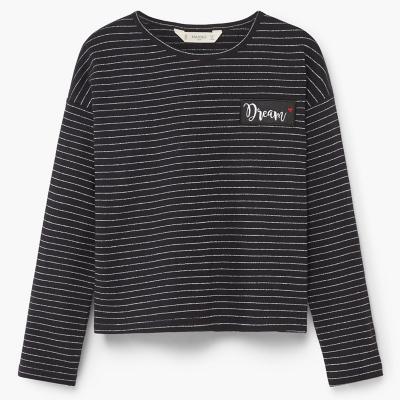 Camiseta Blacky