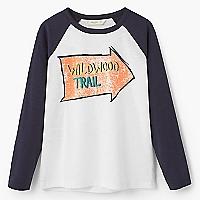 Camiseta Trail 73060291