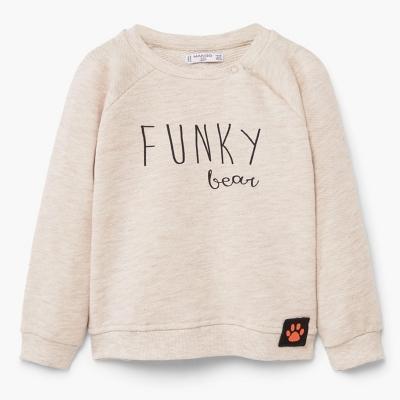 Sudadera Funky