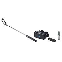 Combo Selfie + Lentes VR + Batería Externa