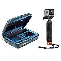 Combo Kit Acuatico II Accesorios GoPro