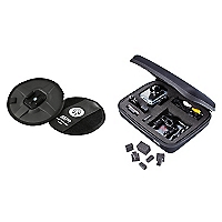 Combo Kit Hockey Accesorios GoPro