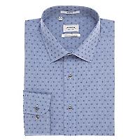 Camisa Manga Larga Texturada