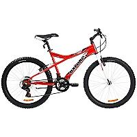 Bicicleta Aro 24 Raptor