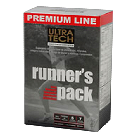 Premium Runners Pack x 30 packs