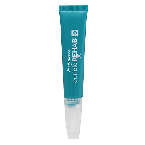 Cuticle Rehab 10 ml