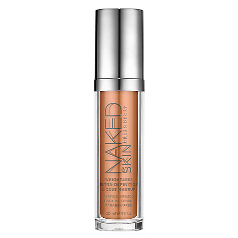 Naked skin liquid makeup  30 ml