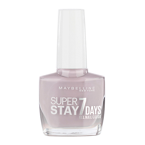 Esmalte SuperStay 7 Days 913 Lilac Oasis 10ml
