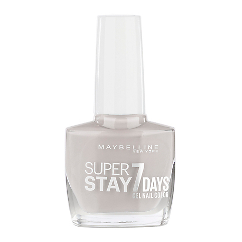 Esmalte SuperStay 7 Days 910 Concrete Cast 10ml