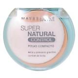 Super Natural Control 03