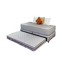 Divan cama s4 tres en uno 1 plaza rese as for Falabella divan