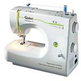 M�quina de coser y bordar Din�mica II