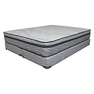 Colchón + base loft 160 x 200 cm