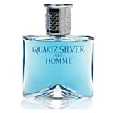 Quartz Silver Pour Homme Men EDT 30 ml