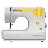 M�quina de coser y bordar Din�mica