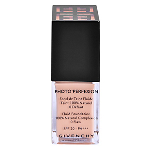 Photo Perfexion Fluid Foundation SPF 20 PA 25 ml