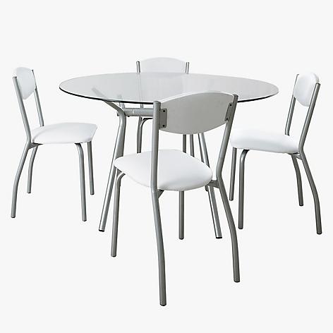 juego de mesa sof a 4 sillas ambienta