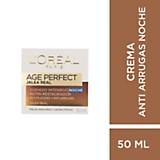 Age perfect jalea real noche 50 ml