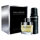 Cofre Alliance EDT 50 ml + Desodorante