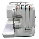 M�quina de coser Lock 104