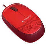 Mouse  M105 rojo