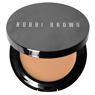 Long wear even finish compact foundation SPF 15 8 gr