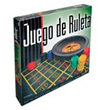 Ruleta Bisonte