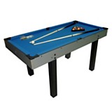 Mesa de Pool Mini 150 Mt JX-902Acce