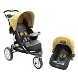 Coche travel system C40