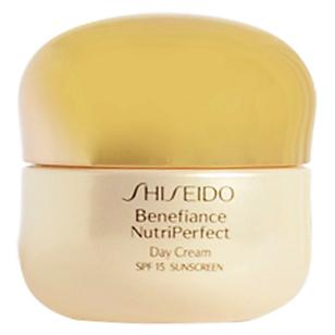 Benefiance Nutri Perfect Day Cream SPF 15