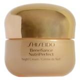 Benefiance NutriPerfect Night Cream SPF 15