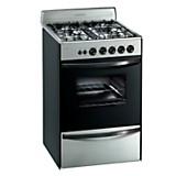 Cocina 4 hornallas 13331X