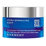 Hydra Sparkling Night Recovery 50 ml
