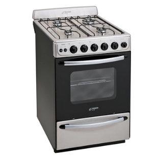 Eslab n de lujo cocina efm56ai for Falabella cocinas