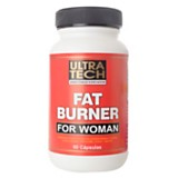 Fat Burner x 60 cápsulas women