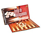 Backgammon Bisonte