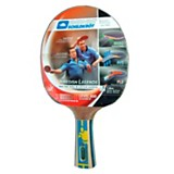 Paleta de ping pong Swedish Legend 600 DE10178