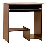 Mesa de pc 75 cm wengue