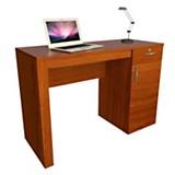 Mesa de computaci�n para notebook 1052 caoba