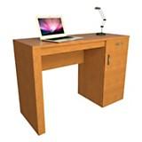 Mesa de computaci�n para notebook 1052  roble